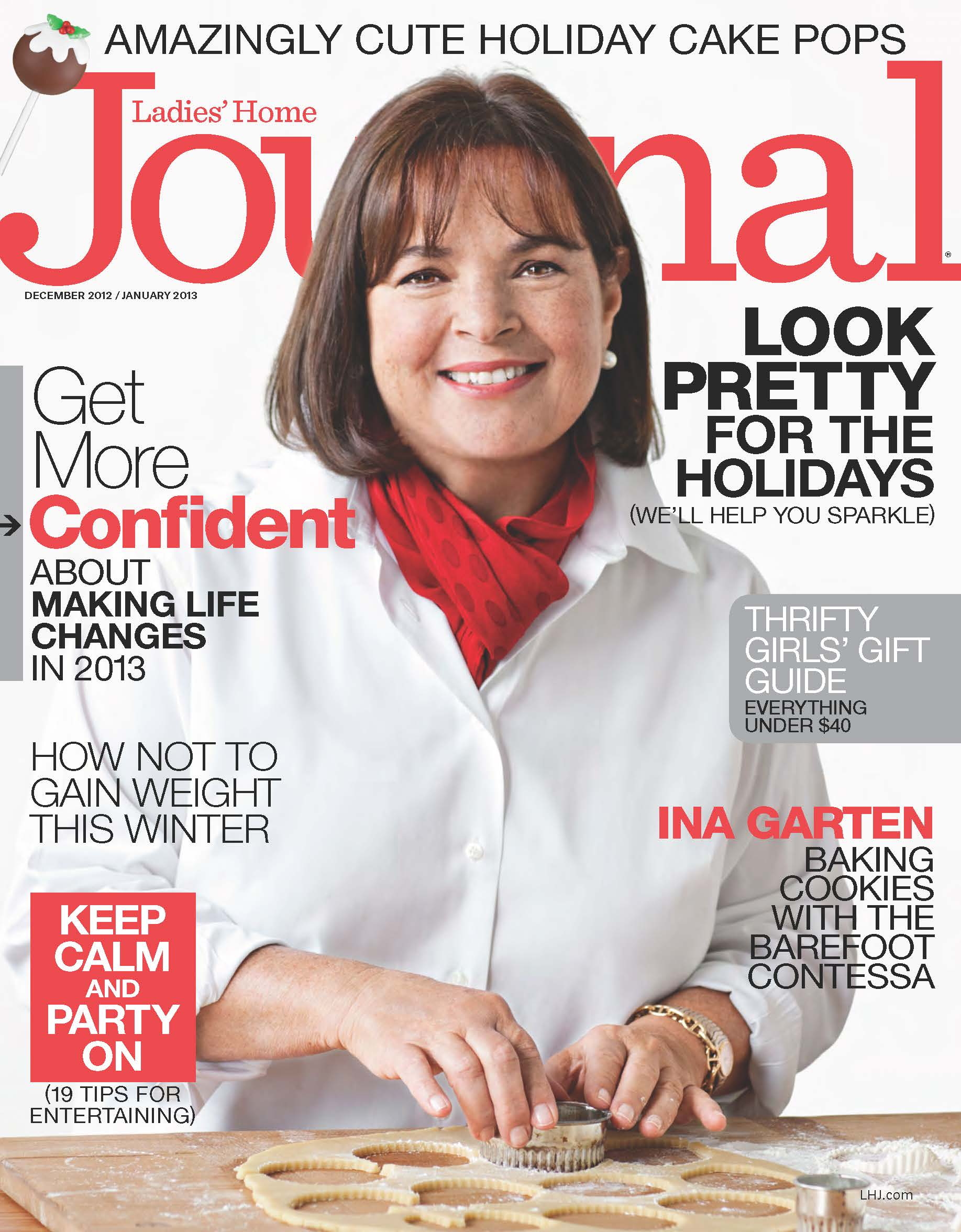 Free ladies home journal magazine subscription for Free home magazines