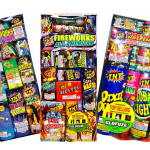 New TNT Fireworks Coupon – Save $10 on Your Purchase of $50+