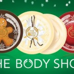 Groupon: Just $10 For $20 The Body Shop Voucher