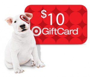 Target Cyber Monday Sale - FREE $10 Gift Card With $75 Purchase ...