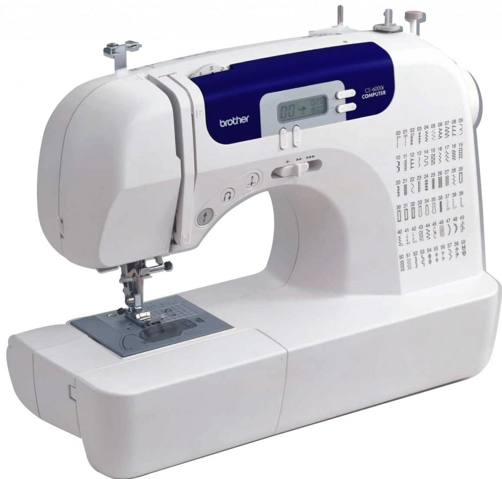 cs6000i feature rich sewing machine
