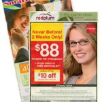 Sunday Newspaper Coupon Insert Preview – 06/01/2014