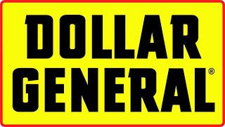 Dollar General Logo 2013 Dollar General Black F...
