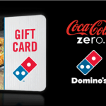 FREE $5 Domino's eGift Card