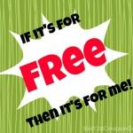 Top 20 Freebies Roundup – 06/27/2014