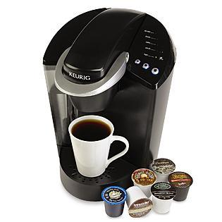 Keurig k45 coffee brewing system as low as shipped for Keurig k45