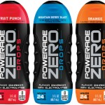 FREE Powerade ZERO Drops From My Coke Rewards