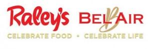 Raley's & Bel Air Logo
