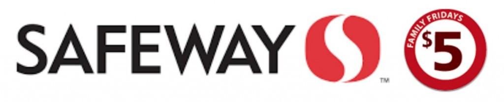Safeway $5 Fridays