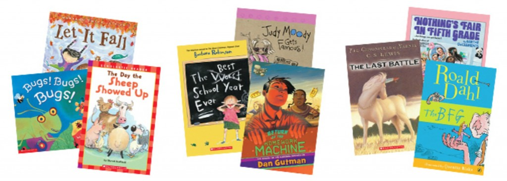 Scholastic book club coupon codes for parents october 2018