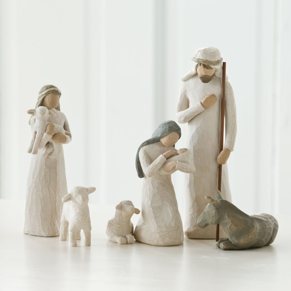 Willow Tree Nativity Set by Susan Lordi Just $49.99 Shipped (Reg. $75 ...