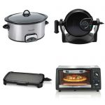 *HOT* 3 Small Appliances For As Low As FREE!