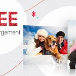 FREE 8×10 Photo Enlargement (Last Day!)