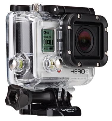 Gopro Hero 3 White Png GoPro HERO3 White Edition
