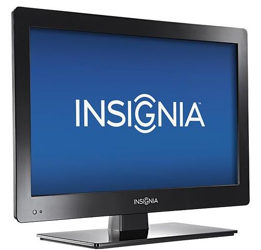 Insignia 19 Quot Led Hdtv Just 79 99 Shipped Reg 119 99