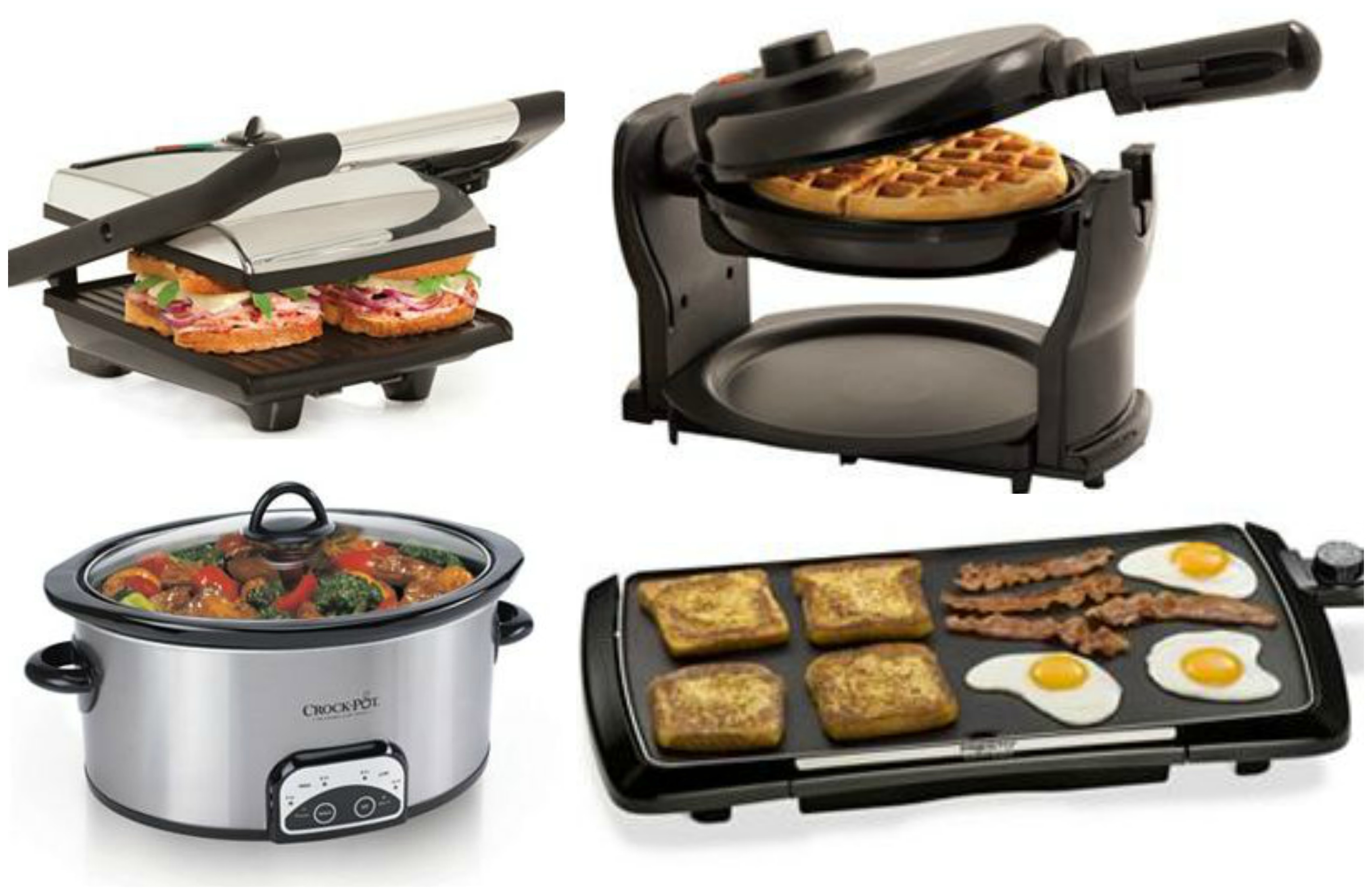 Small Kitchen Appliances On Sale ~ Small appliances target