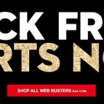 Macy's Black Friday Deals LIVE Online