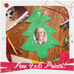 25 FREE 4×6 Prints From Walgreens (TODAY ONLY!)