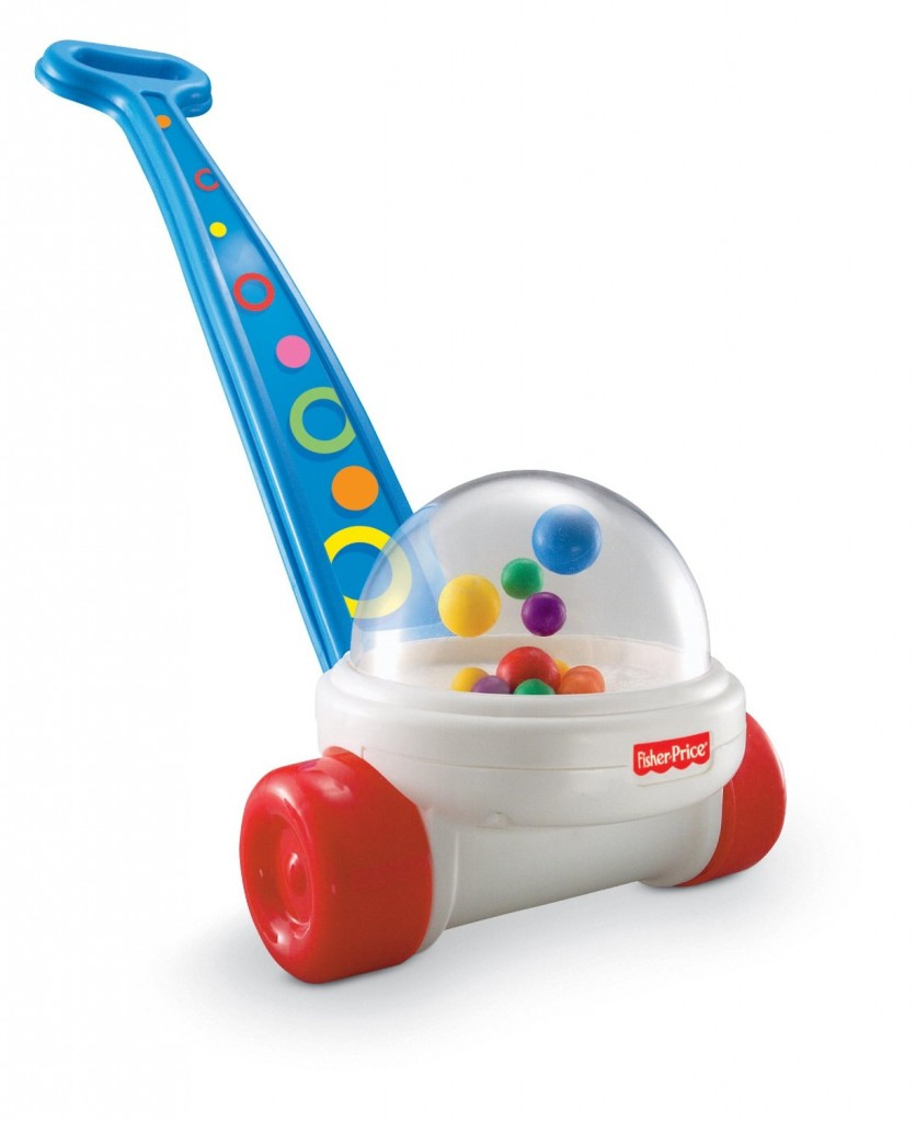 Fisher-Price Brilliant Basics Corn Popper Just $7.99 (Reg. $14.99)