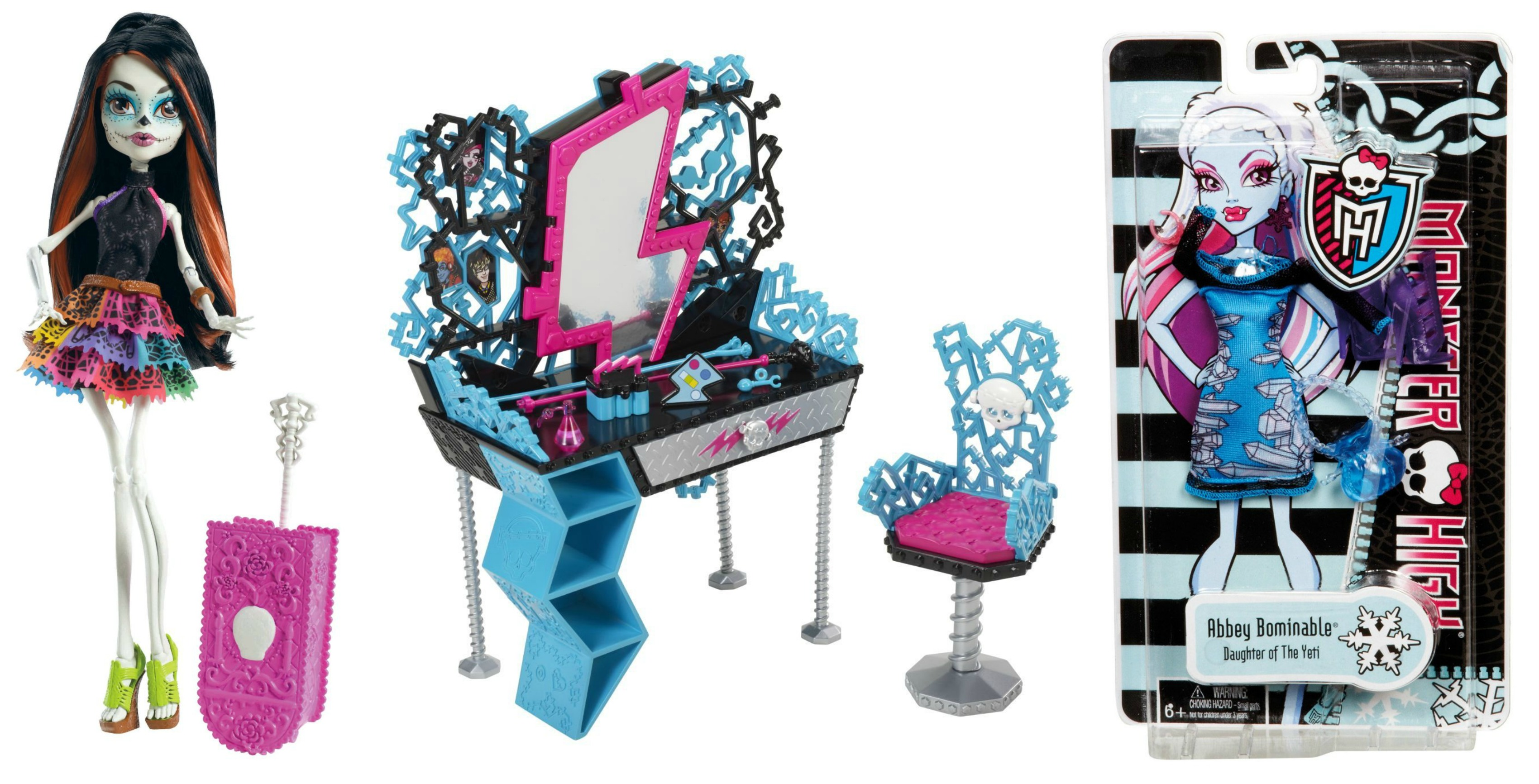 Monster High Toys : Monster high sale save up to