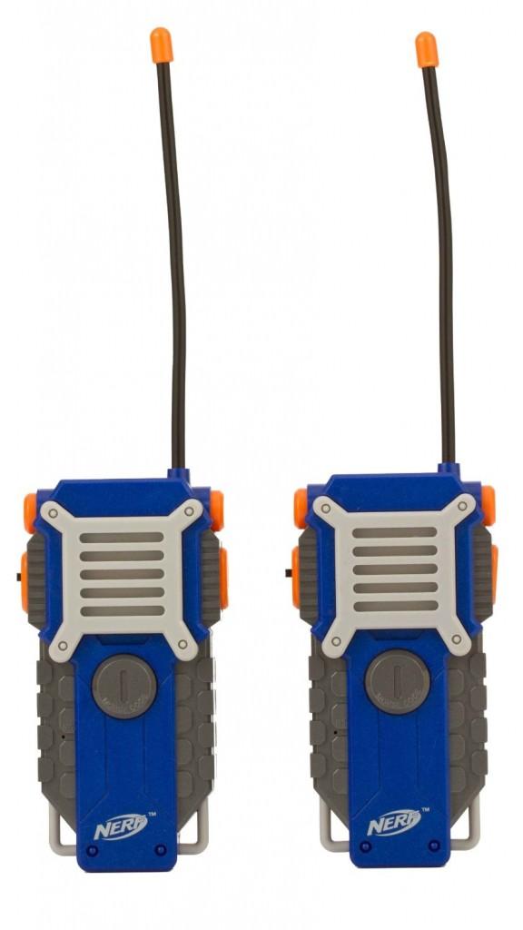 Target Toys For Big Boys : Nerf walkie talkies just reg