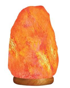 Salt Lamps Whole Foods : Himalayan Ionic Crystal Natural Salt Lamp Just USD 14.80 + FREE In-Store Pickup