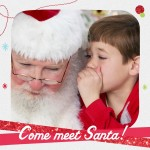 FREE Santa Photo Shoot At Walgreens + FREE 4×6 & Magnet Frame