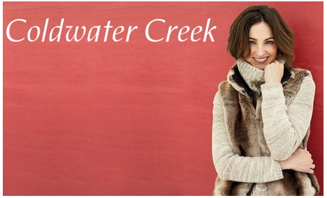 Coldwater creek coupons 2019