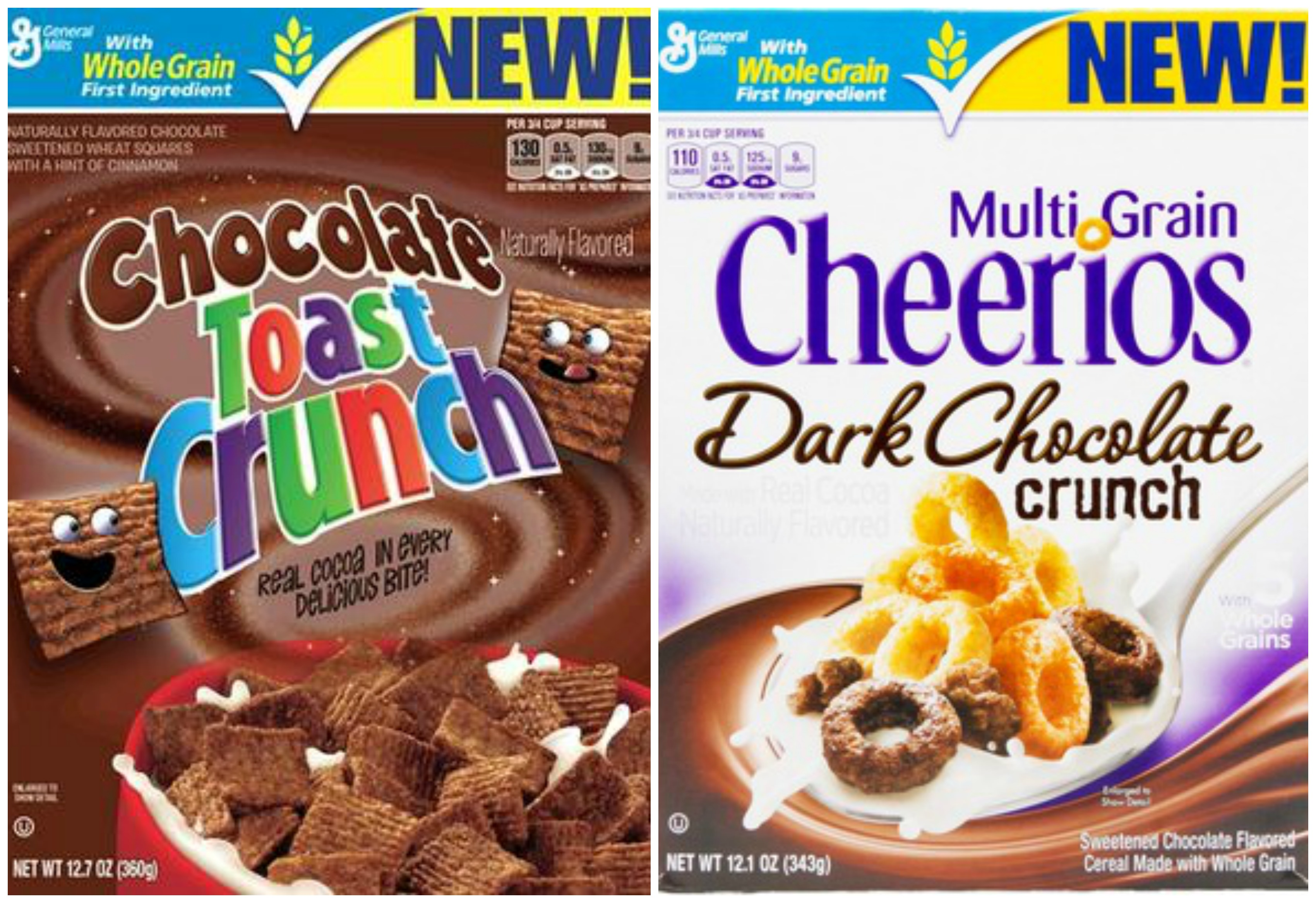 select general mills cereals as low as  0 43  starting sunday