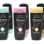 L'Oreal Advanced Haircare