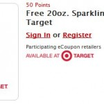 FREE 20oz Coca Cola Coupon Redeemable At Target (My Coke Rewards)