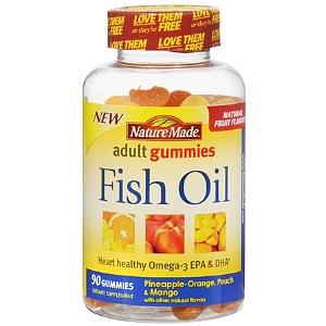 Nature made gummies coupon reset more free vitamins at for Sam s club fish oil