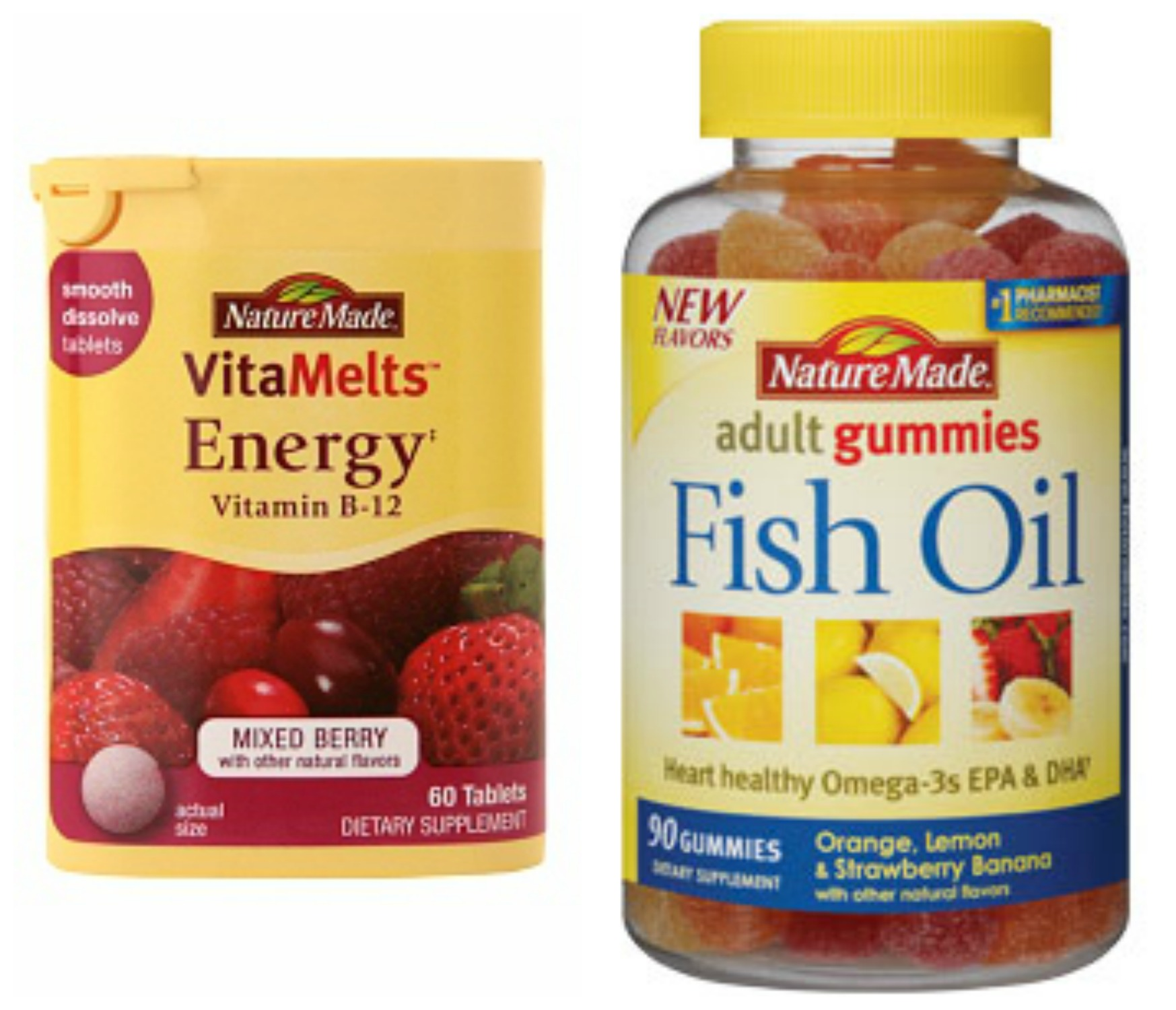 Shop for nature made coupons online at Target. Free shipping & returns and save 5% every day with your Target REDcard.
