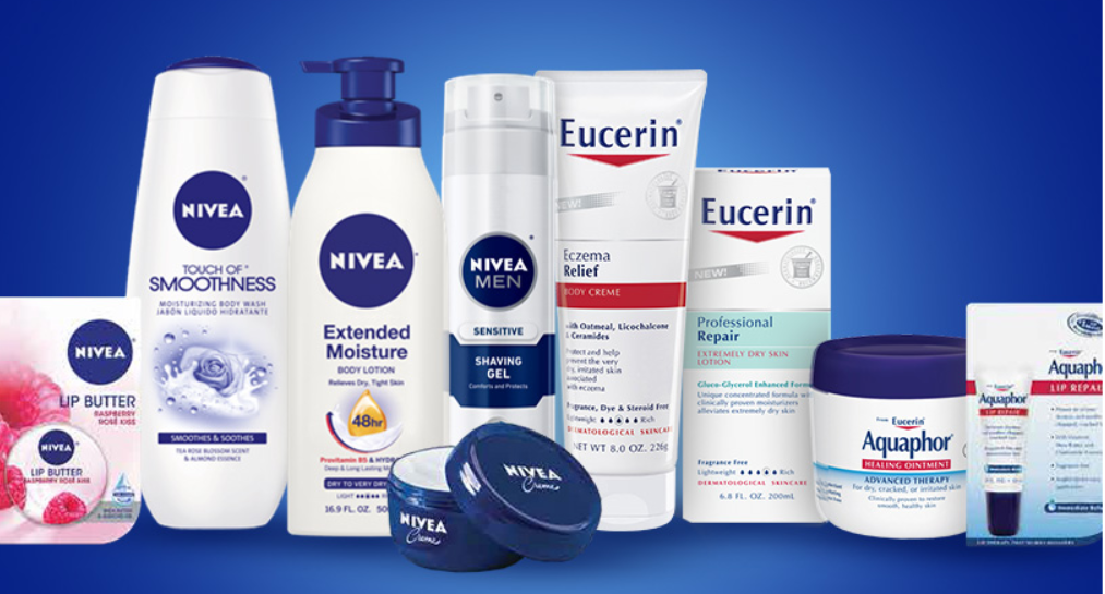 Nivea Body Lotion Coupons Printable
