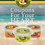 High Value Cabo Fresh Guacamole Coupon
