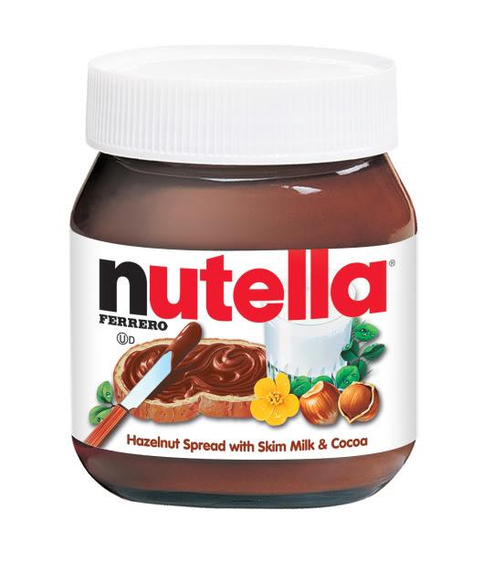 Whole Foods Nutella