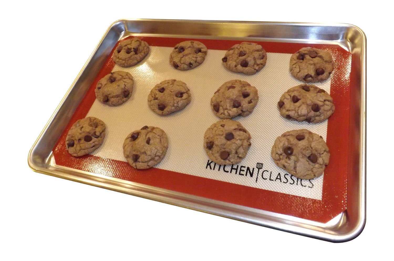Kitchen Classics Silicone Baking Mats Just 9 Reg 29