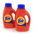 Tide Laundry Detergent As Low As $1 (Friday Only)