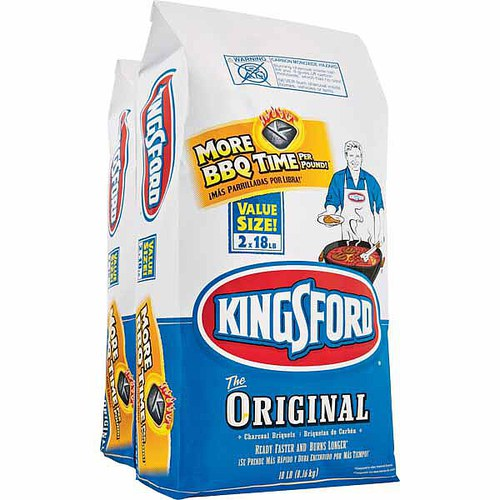 kingsford 18 5lb bag of charcoal briquets as low as 4 49