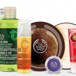 $15 For $30 The Body Shop Voucher