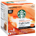FREE Starbucks K-Cups Sample