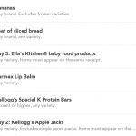 New Checkout 51 Offers – Save On Bananas, Bread & More!