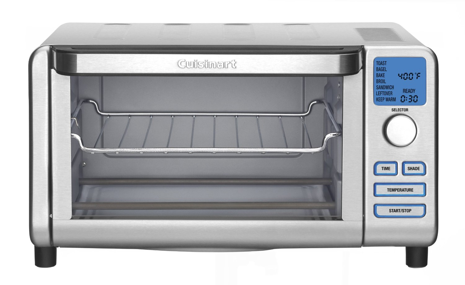 Cuisinart Compact Digital Toaster Oven Broiler Just 59 95