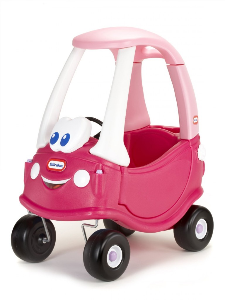 Princess Toys For 3 Year Olds : Little tikes princess cozy coupe car just reg