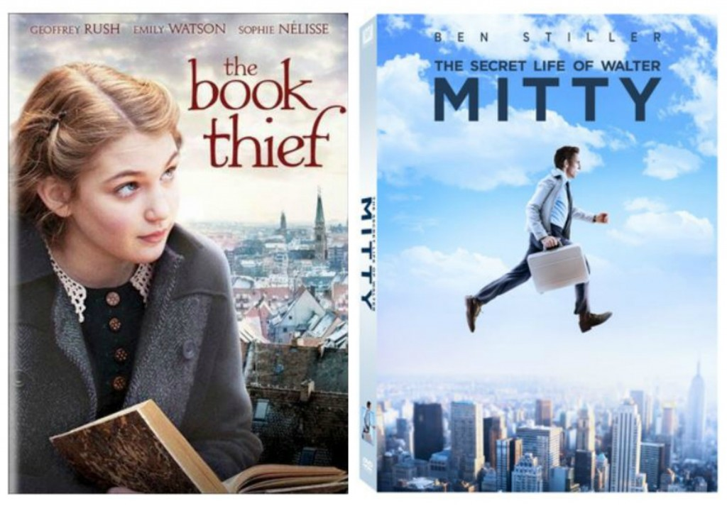 the book thief the life of The girl takes the book into the basement at night to write the story of her life she titles it, the book thief with plugged in's movie review for the book thief.