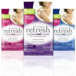 FREE Ban Total Refresh Cooling Body Cloths