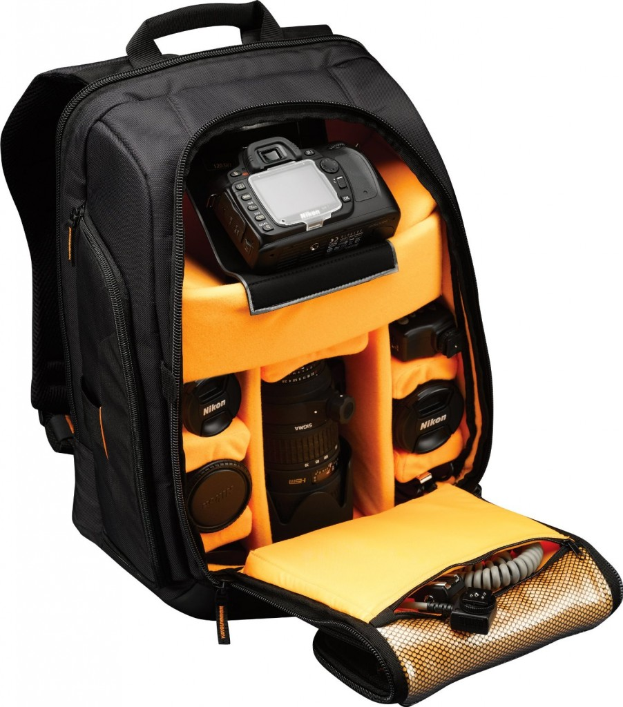 Case Logic Camera & Laptop Backpack Just $49.99 (Reg. $119.99)