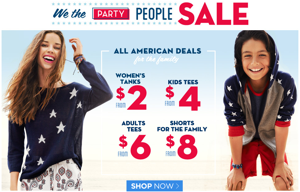 30 coupon old navy