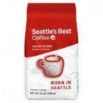 Seattle's Best Coffee As Low As $1.50 (Friday Only!)