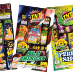 TNT Fireworks – Just $10 For $20 Voucher (50% Savings!)